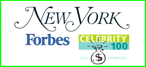 New York Magazine:  20 Biggest Chef Empires