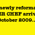 Please comment on new look of Super Chef
