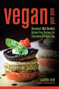 Lauren Ulm: Vegan Yum Yum