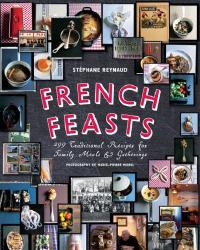 Stephane Reynaud: French Feasts