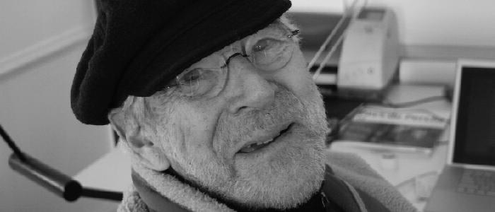 In Memoriam:  James Rossant
