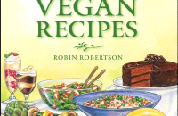 <em>1,000 Vegan Recipes</em> is a user-friendly and indispensable resource for practicing vegans and an excellent introduction to creative zero-cholesterol cooking.