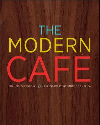 Francisco Migoya: The Modern Cafe