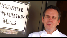 Thomas Keller could let his customers decide if they want foie gras or not, rather then a group of protesters.