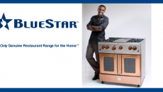 BlueStar turns Marcus' recent win on Top Chef Masters into a searing success for branding