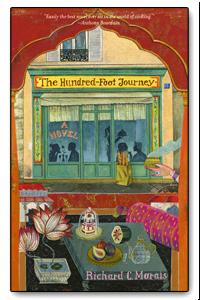 Richard Morais: Hundred-Foot Journey
