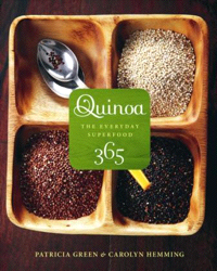 Quinoa 365 by Patricia Green and Carolyn Hemming