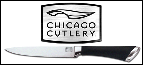 Chicago Cutlery: Play with Your Cheese