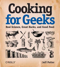 Jeff Potter: Cooking for Geeks