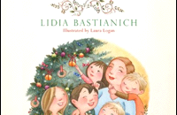 Celebrate Christmas with Lidia