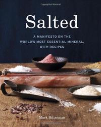 Mark Bitterman: Salted