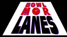 After casinos, cruises, and baseball stadiums, try a bowling alley