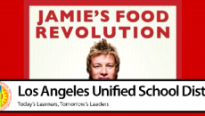 Jamie Oliver has to find a new city willing to let him expose the poor eating habits of its citizens
