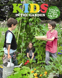 McCorquodale: Kids in the Garden