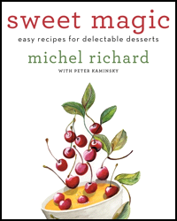 Michel Richard: Sweet Magic