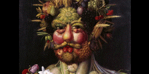 Arcimboldo on Film:  National Gallery of Art