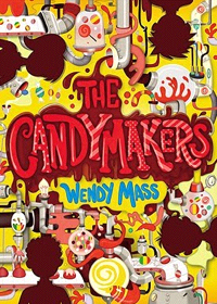 Wendy Mass: Candymakers