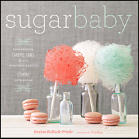 Gesine Bullock-Prado: Sugar Baby