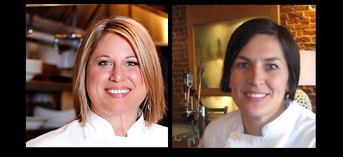 Denver Post: Women Chefs