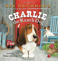 Ree Drummond: Charlie, The Ranch Dog