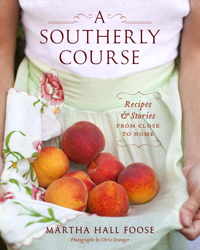 Martha Hall Foose: A Southerly Course