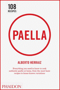 Alberto Herraiz:  Paella