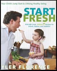 Tyler Florence: Start Fresh