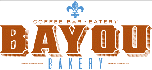 After The Help: Bayou Bakery