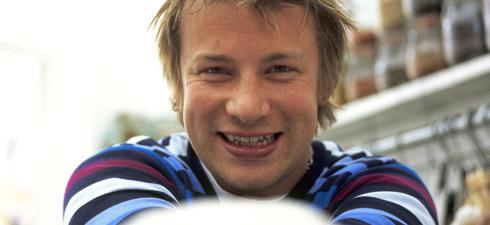 Jamie Oliver: After Sainsbury