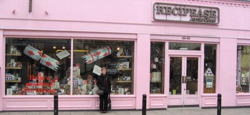 UK Riots: Jamie Oliver