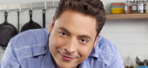 Food Network Star: Jeff Mauro & The Official Guide