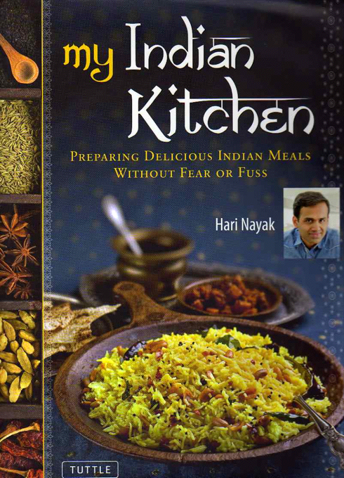 Hari Nayak: My Indian Kitchen