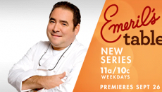 A more mature Emeril