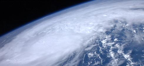 Upstate New York After Hurricane Irene