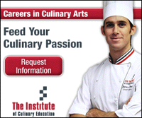 The Institute of Culinary Education