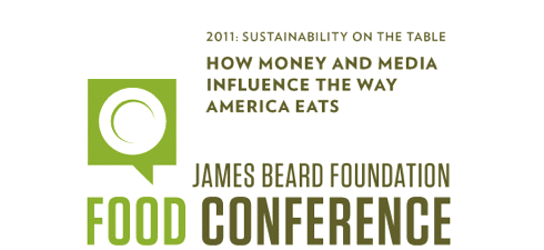 James Beard Foundation: Food Conference