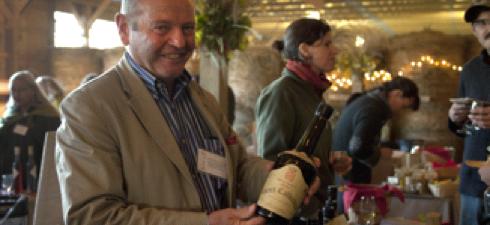 Windfall Event: Tasting Cidre, Pommeau & Calvados