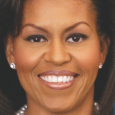 First Lady Michelle Obama inspires adults, too