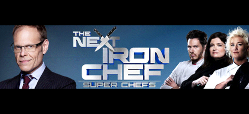 The Next Iron Chef: Super Chefs?