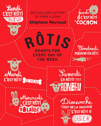 Rotis, by Stephane Reynaud