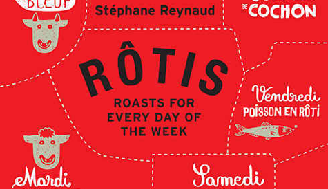 Stephane Reynaud: Rotis – Review and Interview