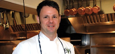 FLL Chef Shout-Out:  Cathal Armstrong