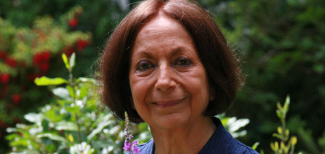 Claudia Roden: The Food of Spain