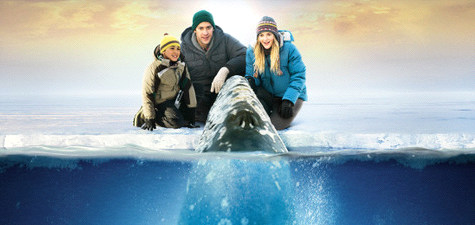 Robert Wiedmaier: Big Miracle Premier