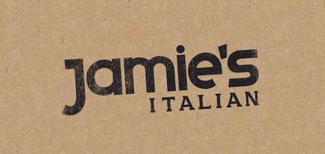 Jamie's Italian North America
