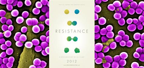 """Uji Films Urges """"Resistance"""""""