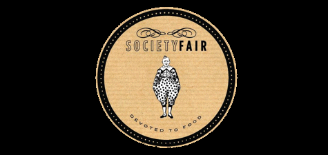 Cathal Armstrong's Society Fair
