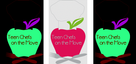 Teen Chefs on the Move