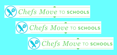 Michelle Obama's Chefs Move To Schools
