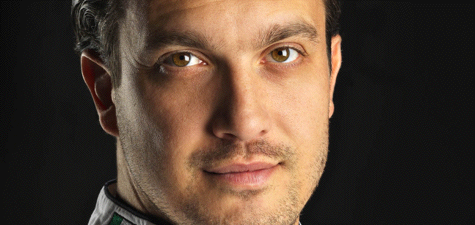 Fabio Viviani: I Would Love to Meat You eCookbook